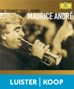 maurice andre lk