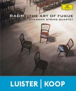 the art of fugue bach