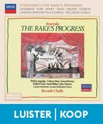 lka rake's progress