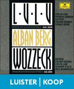 lka wozzeck lulu