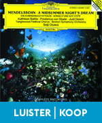 Ika Mendelssohn A Midsummernight's Dream