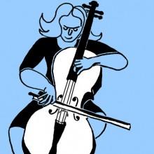 VK legendarische cellisten