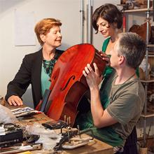 maartje cello 220