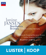 lka Janine Jansen Beethoven
