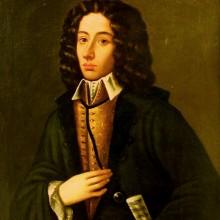 Componist Pergolesi VK