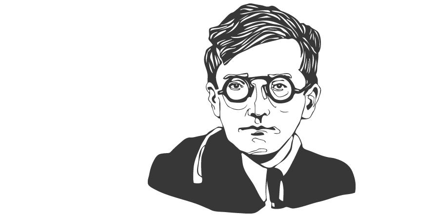 Dmitri Sjostakovitsj