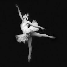Top 10 ballet YT VK