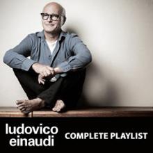 complete playlist einaudi 220