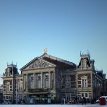 concertgebouw 220