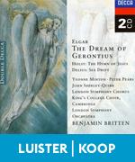 lka Elgar The dream of Gerontius