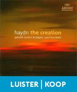 lka Haydn The Creation