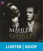 lka Mahler Symfonies