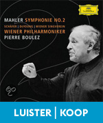 lka Mahler Symphony no