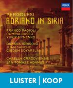 lka Pergolesi Adriano in Siria
