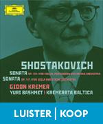 lka Shostakovich kremer bashmet