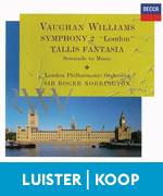 lka Williams Symfonie 2