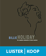 lka billie holiday