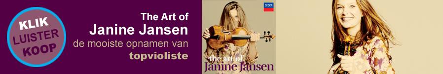 banner art of janine