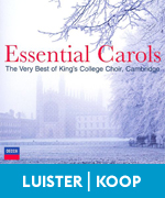 lka essential carols