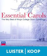 lka essential carols