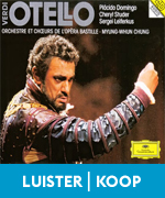lka verdi otello domingo