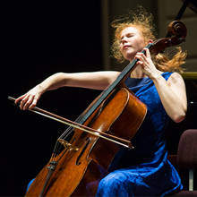 Illustratie Harriet Krijgh In Concert