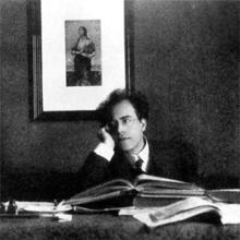 Mahler buro 220