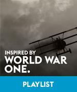 PL eerste wereld oorlog
