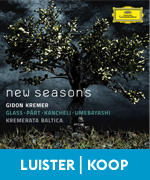 lka new seasons glass kremer