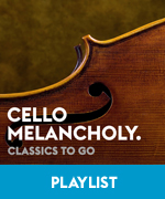 pl cello melancholy klein