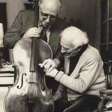 rostropovich chagall