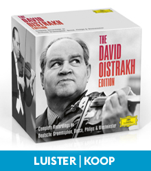LK Oistrakh Edition