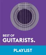 pl gitaristen gitaar