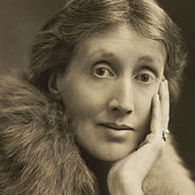 virginia woolf 220