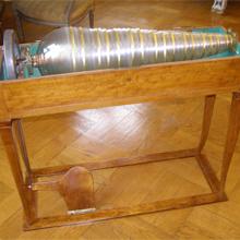 glasharmonica 220