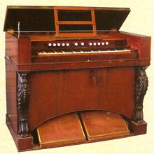 harmonium 220
