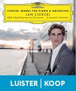 lka Lisiecki chopin orkest