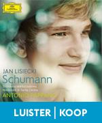 lka Lisiecki schumann