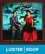 Frida soundtrack