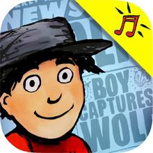Peter En De Wolf App