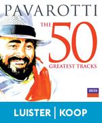 lka pavarotti 50