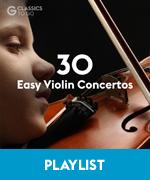 pl easy violin ctos