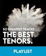 pl tenors tenoren