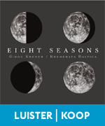 Piazzolla Eight Seasons Kremer