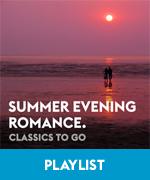 Summer Evening Romance
