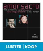 Vivaldi Amor Sacro