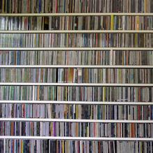 cd kast 220