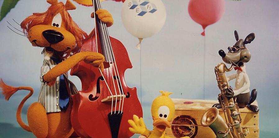 klassieke muziek reclame