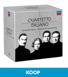 lk quartetto italiano