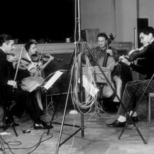 quartetto italiano 1